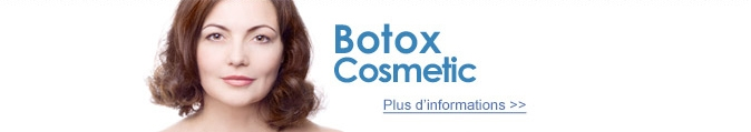 Botox Clinique